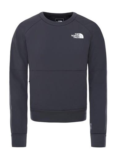 The North Face Sweatshirt Gri